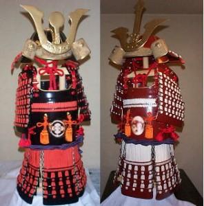 samurai reference