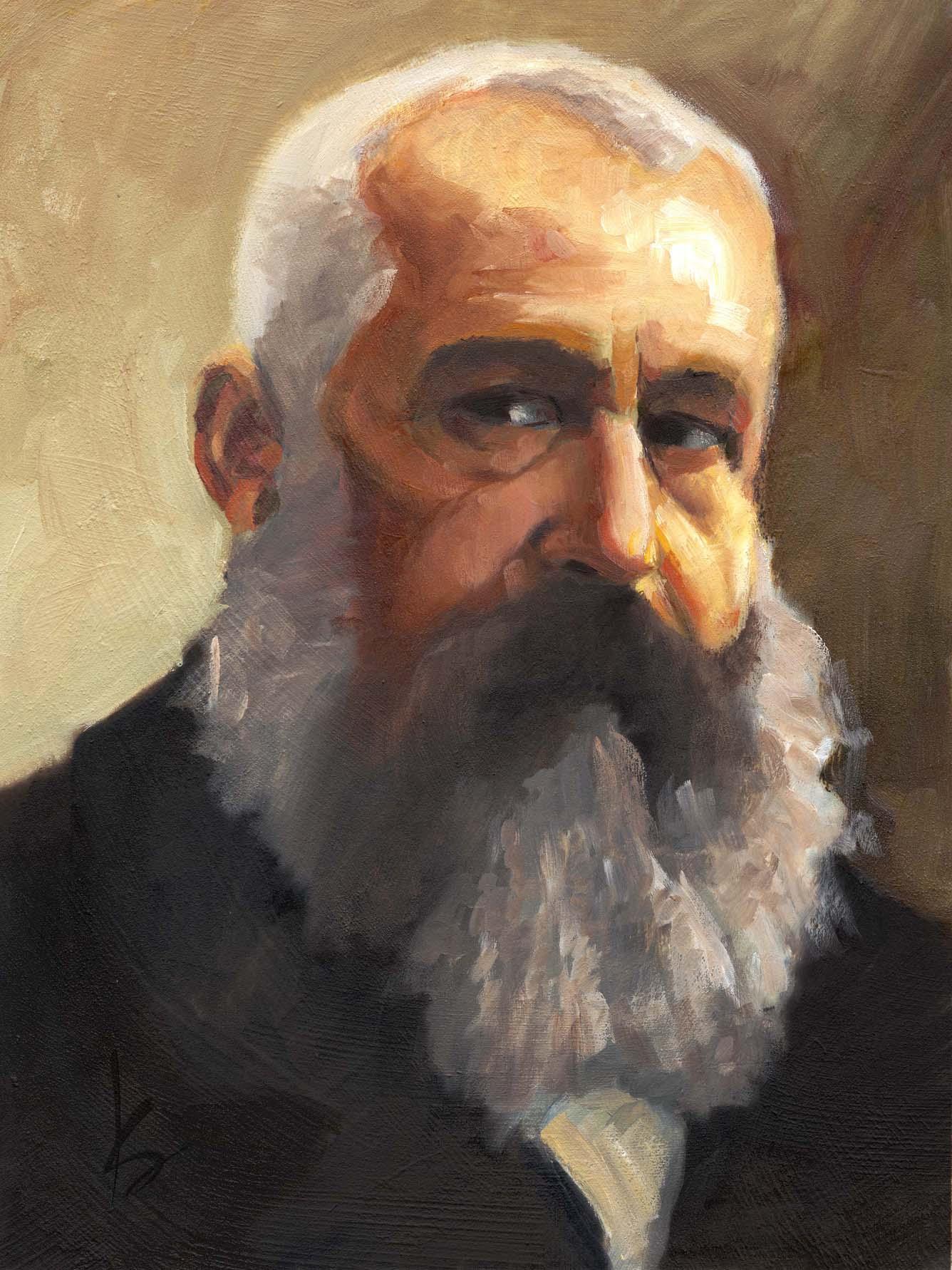 impressionist portraits monet - photo #36