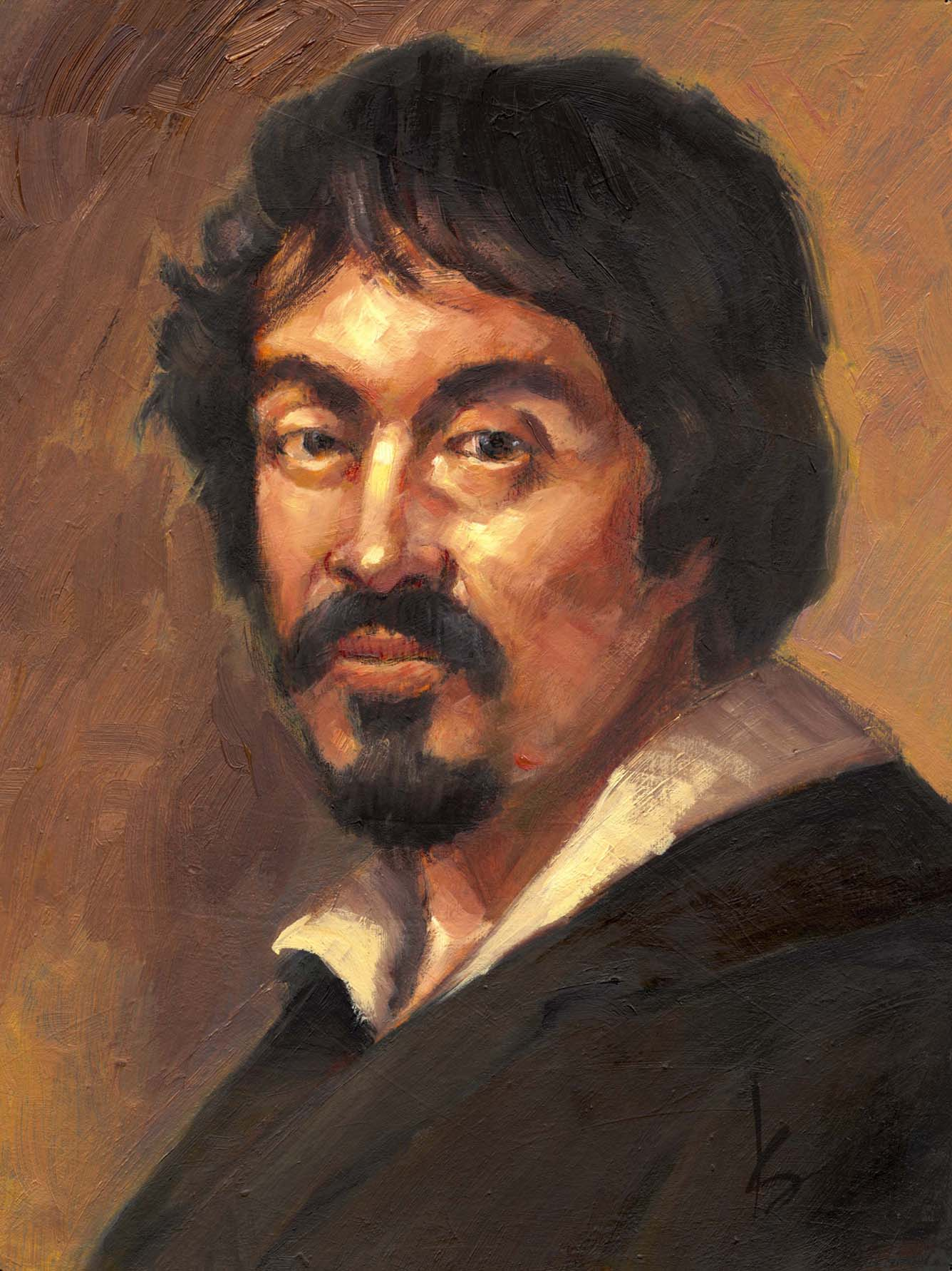 ミケランジェロ・メリージ・ダ・カラヴァッジオの画像 p1_30