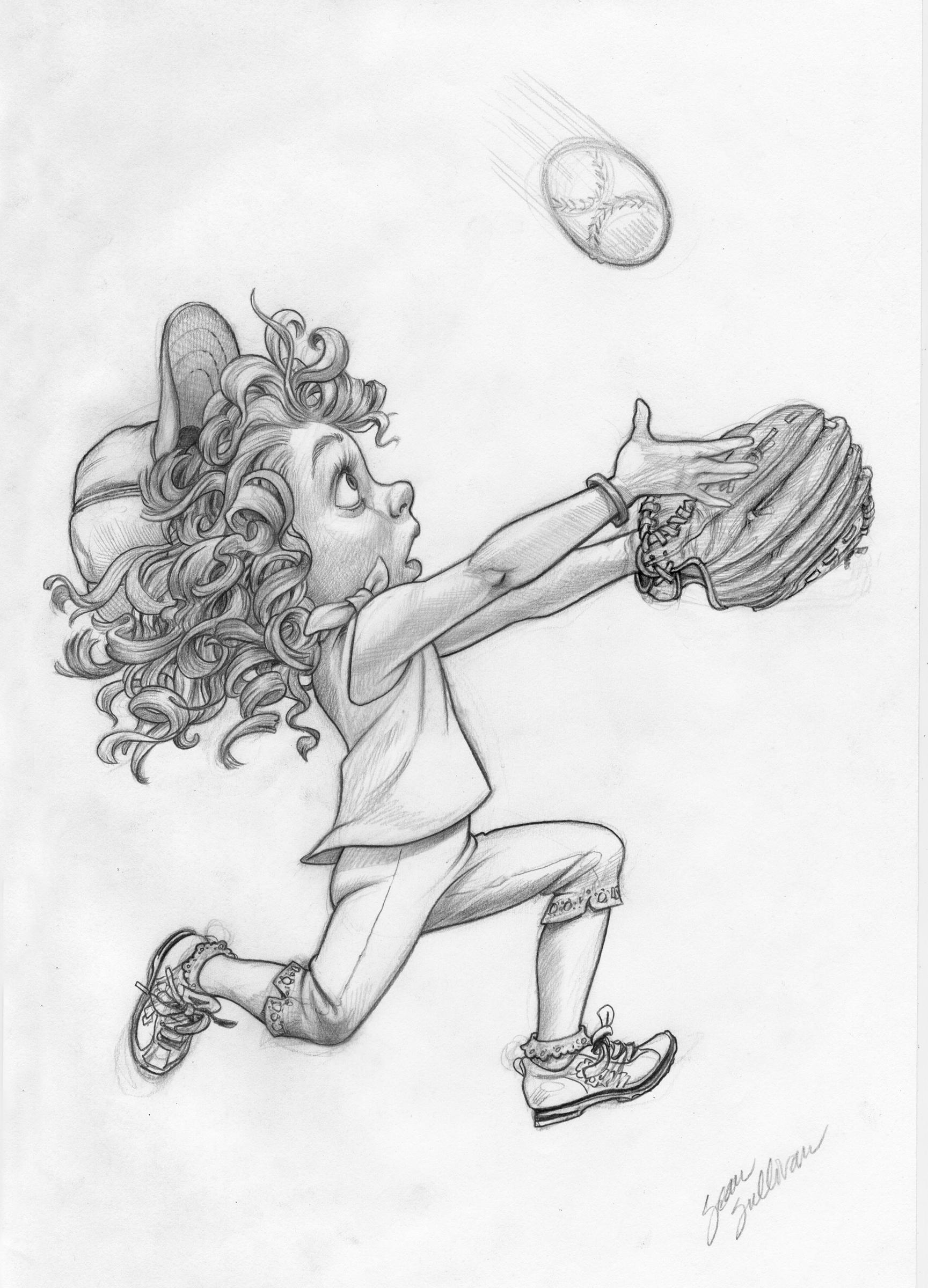 Drawing Motion K Sean Sullivan Art Blog