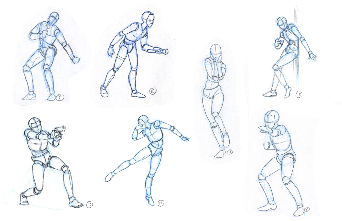 It's just an image of Gutsy Figure Drawing Basics